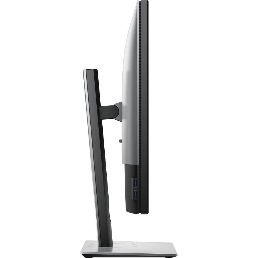 "Dell UltraSharp UP3017 30"" WQXGA LED LCD Monitor - 16:10 - Black, Silver_subImage_5"