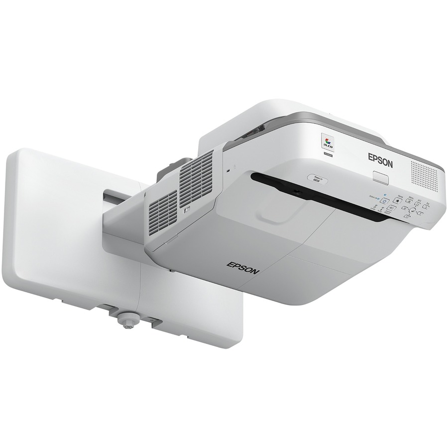 Epson PowerLite 685W Ultra Short Throw LCD Projector - 16:10_subImage_3
