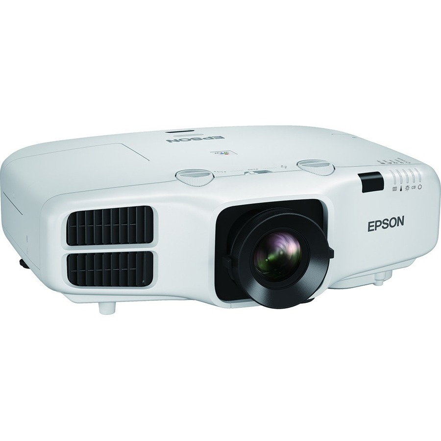 Epson PowerLite 5520W LCD Projector - 16:10_subImage_5