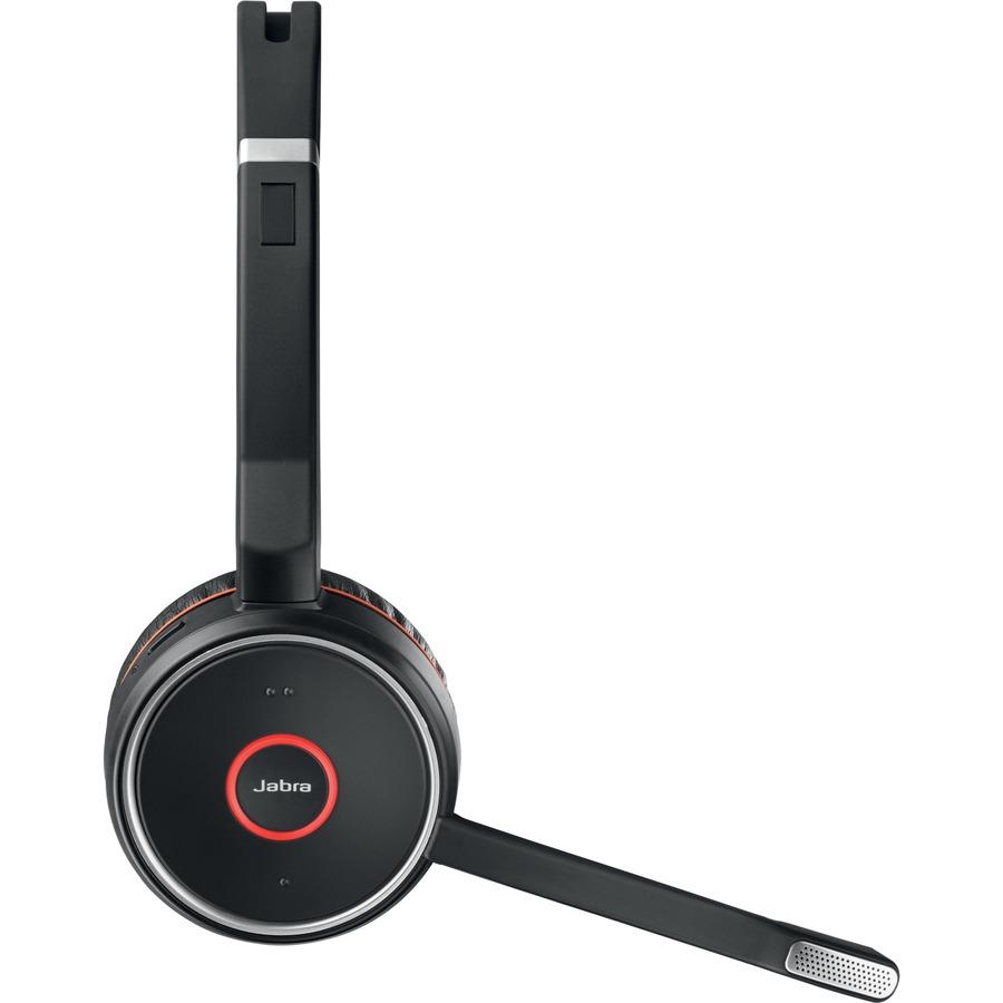 Jabra Evolve 75 Headset MS Stereo_subImage_4