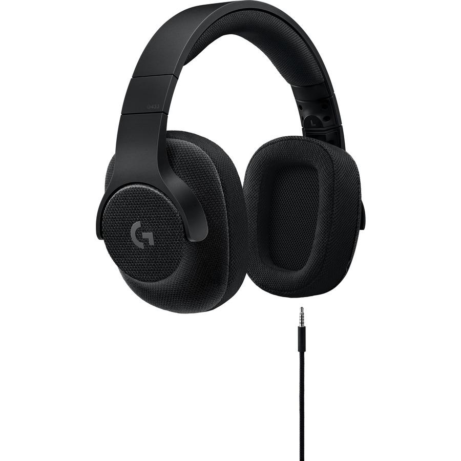 Logitech G433 7.1 Wired Surround Gaming Headset_subImage_6