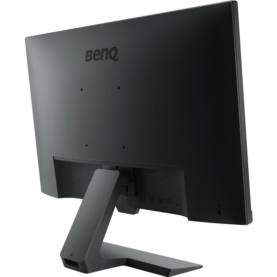 "BenQ GW2480 23.8"" Full HD LED LCD Monitor - 16:9 - Black_subImage_5"