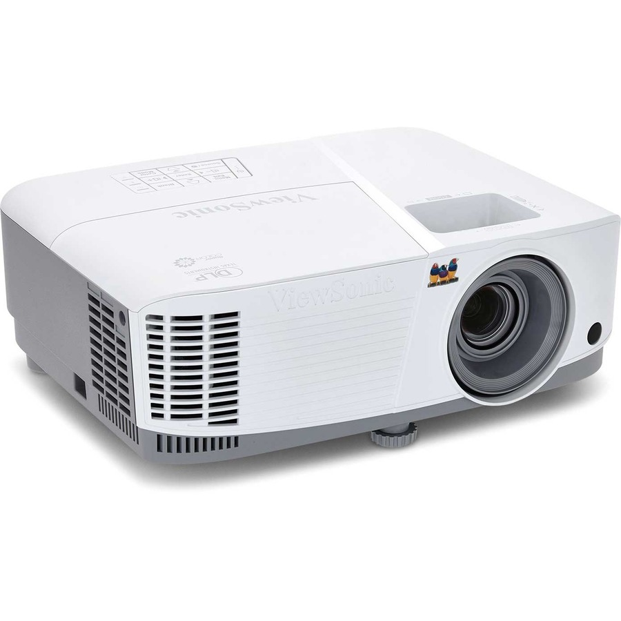 Viewsonic PA503W 3D Ready DLP Projector - 16:9_subImage_5