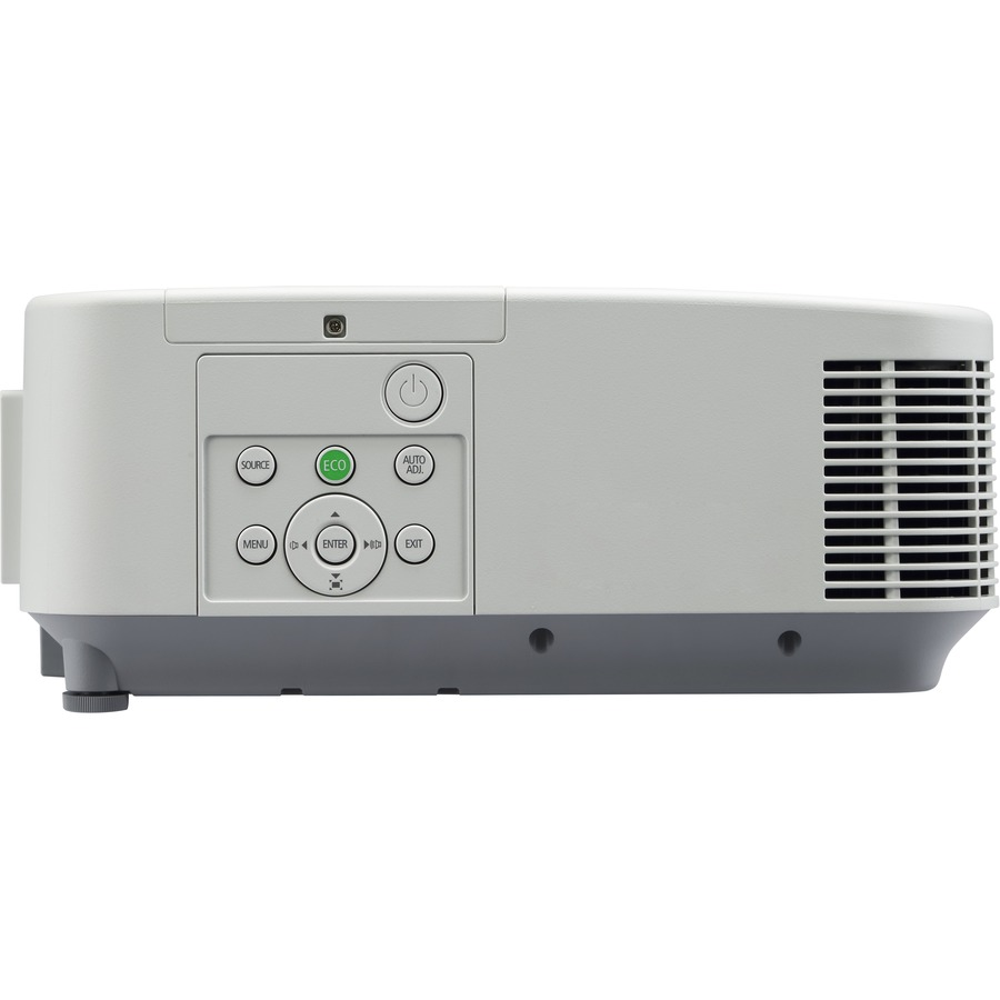 NEC Display P554W LCD Projector - 16:10_subImage_5
