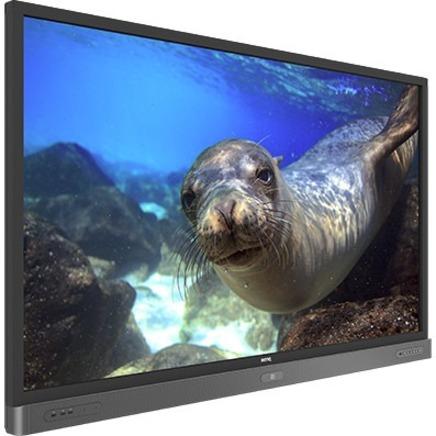 "BenQ RP860K 86"" LCD Touchscreen Monitor - 16:9 - 8 ms_subImage_4"