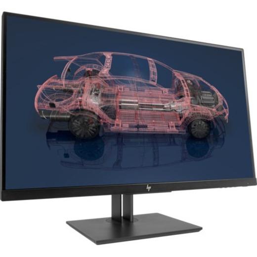 "HP Business Z27n G2 27"" WQHD LED LCD Monitor - 16:9 - Black_subImage_4"