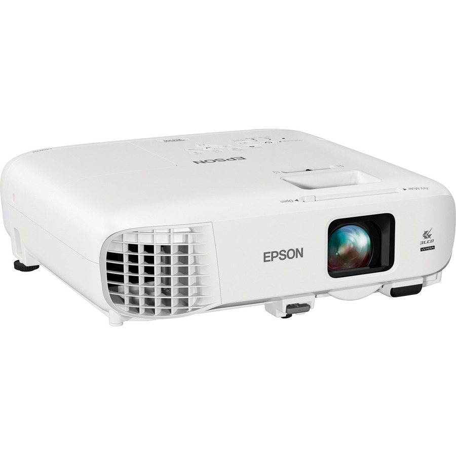 Epson PowerLite 2142W LCD Projector - 16:10_subImage_5