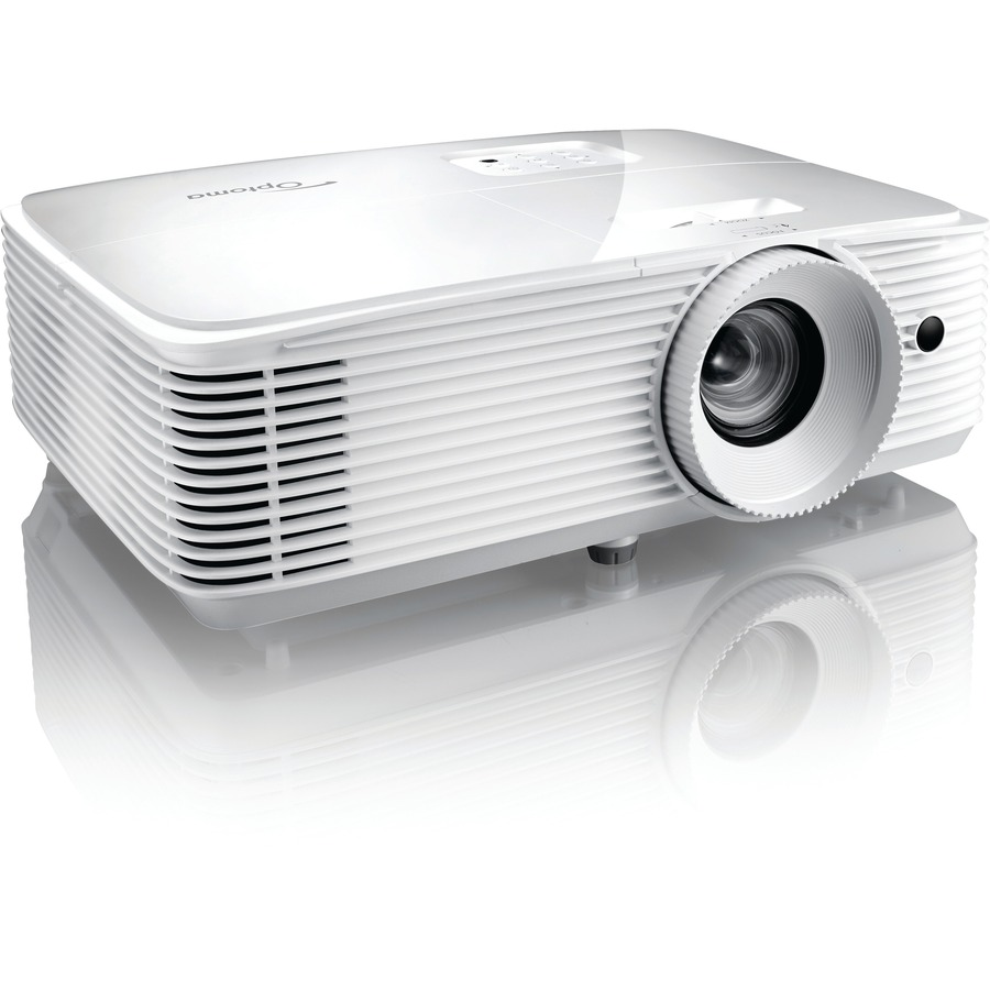 Optoma WU336 3D Ready DLP Projector - 16:9_subImage_5