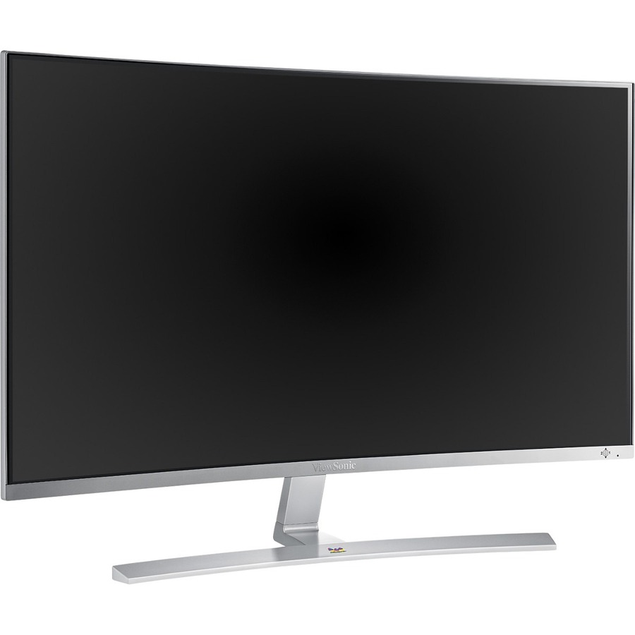 """Viewsonic VX3216-SCMH-W 31.5"""" Full HD Curved Screen WLED LCD Monitor - 16:9 - Silver_subImage_6"""