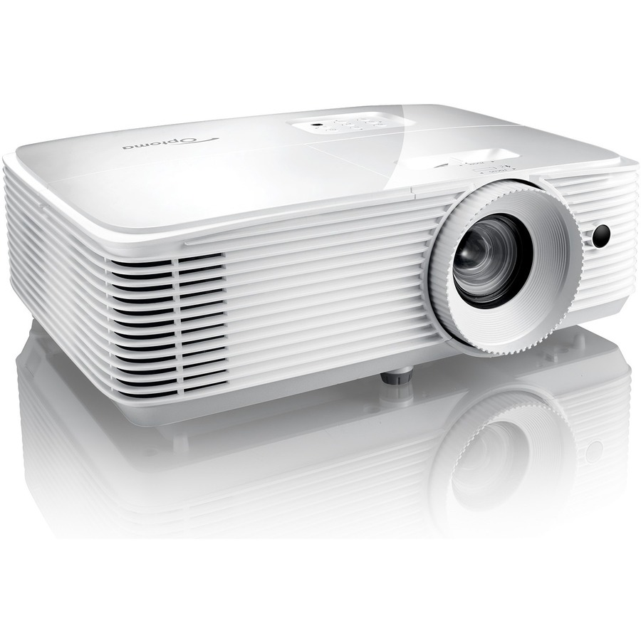 Optoma EH336 3D Ready DLP Projector - 16:9_subImage_6