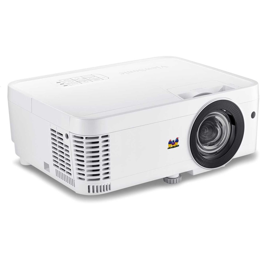 Viewsonic PS600X 3D Ready Short Throw DLP Projector - 4:3_subImage_6