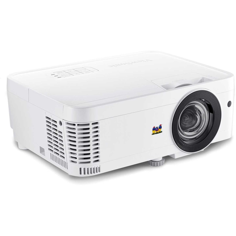 Viewsonic PS501W 3D Ready Short Throw DLP Projector - 16:10_subImage_6