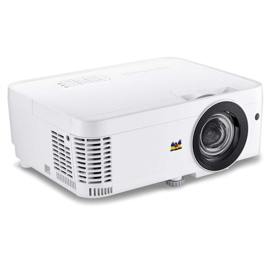 Viewsonic PS600W 3D Ready Short Throw DLP Projector - 16:10_subImage_6