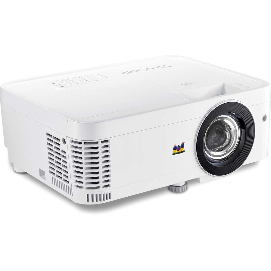 Viewsonic PX706HD 3D Ready Short Throw DLP Projector - 16:9_subImage_5