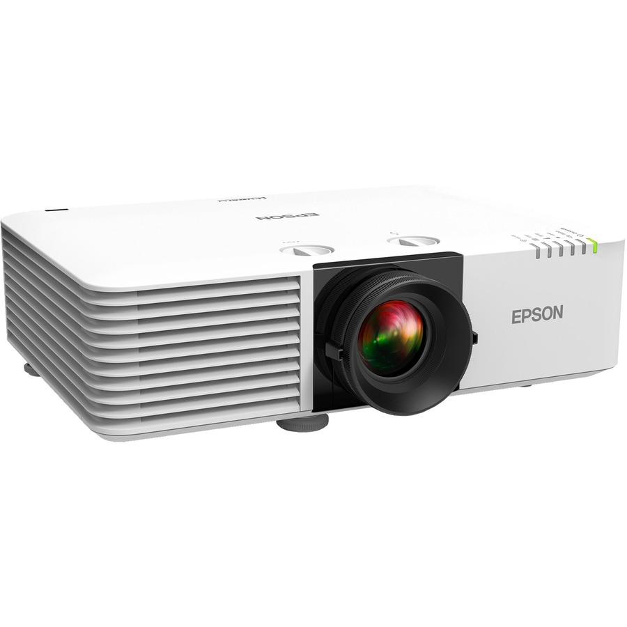 Epson PowerLite L610W Laser Projector_subImage_5