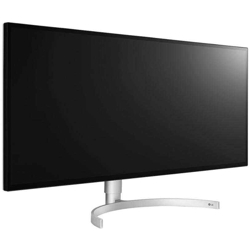 "LG Ultrawide 34BK95U 34"" Double Full HD (DFHD) LED LCD Monitor - 21:9 - Black, Silver_subImage_4"