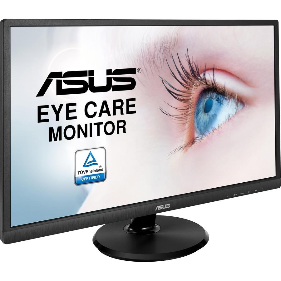 "Asus VA249HE 23.8"" Full HD LED LCD Monitor - 16:9 - Black_subImage_4"