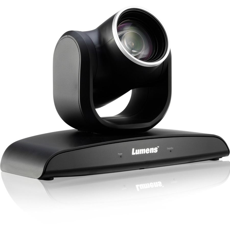 Lumens VC-B30U Video Conferencing Camera - 2 Megapixel - 60 fps - Black - USB 3.0_subImage_3