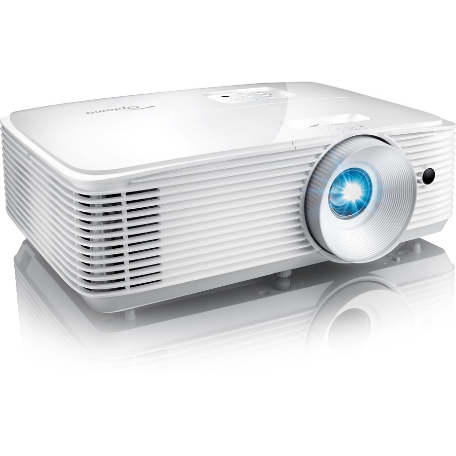 Optoma 3D Ready DLP Projector - 4:3_subImage_5