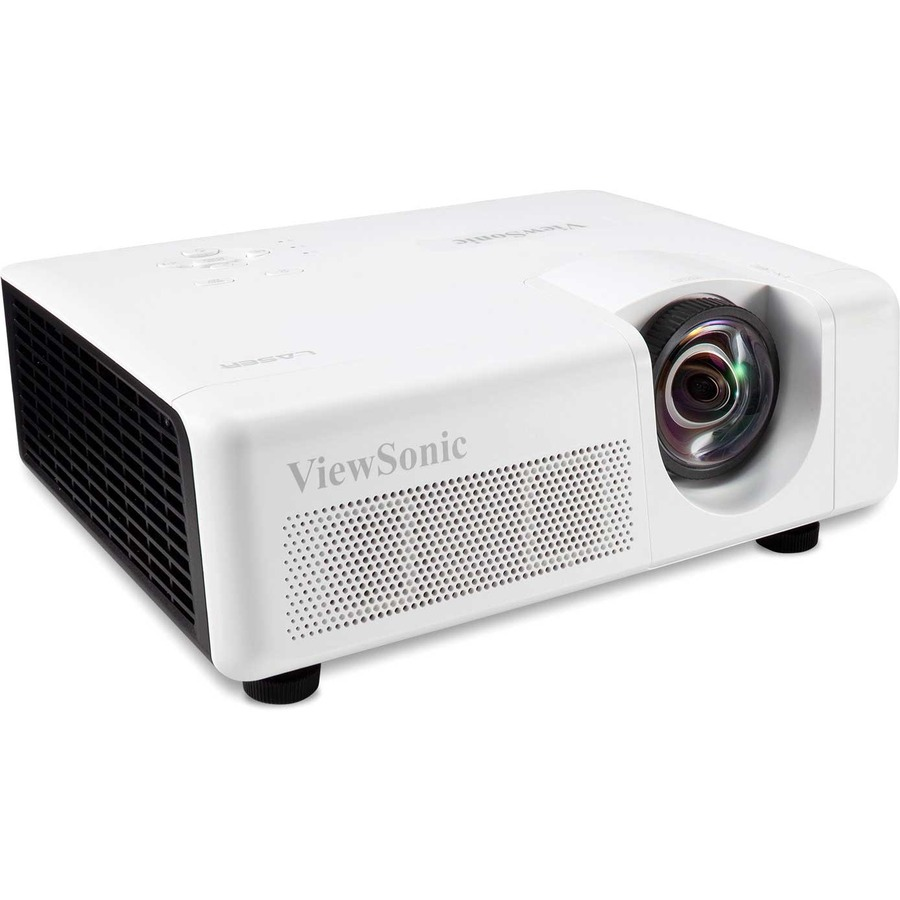Viewsonic LS625W 3D Ready Short Throw DLP Projector - 16:10_subImage_5