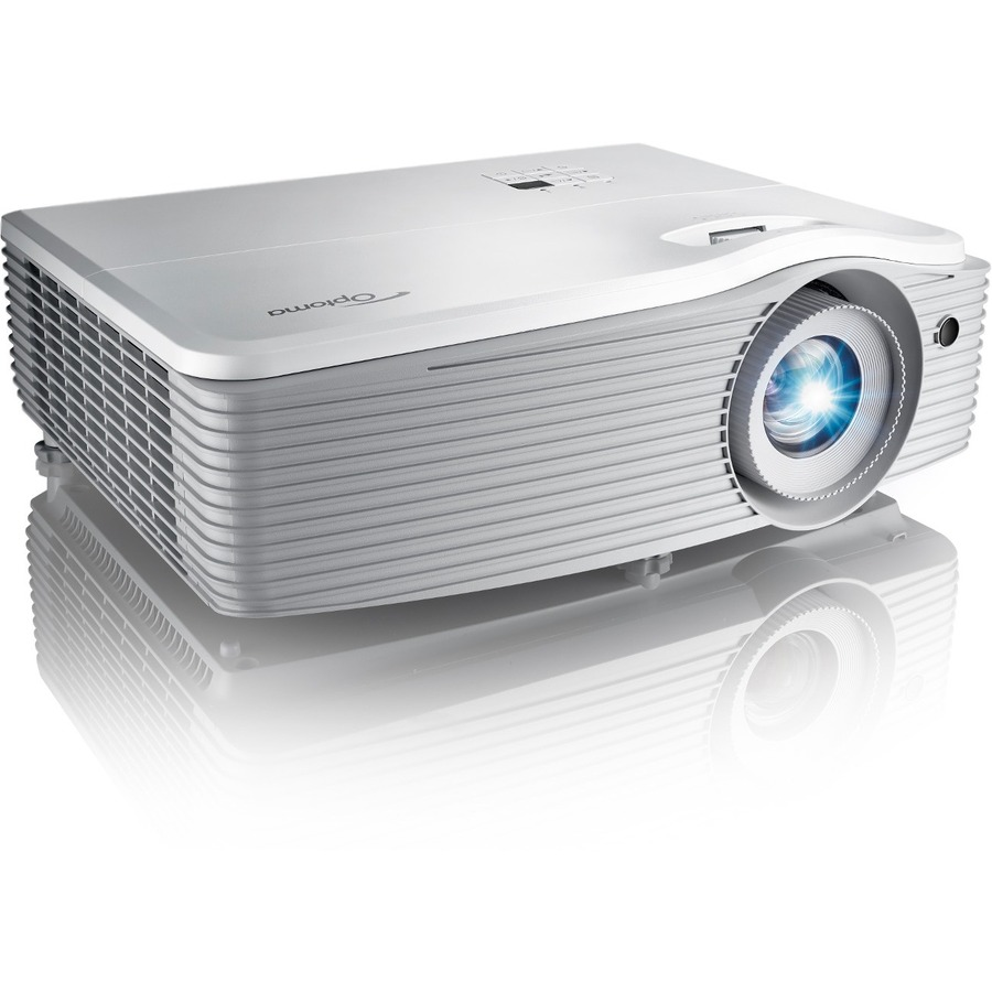 Optoma EH512 3D DLP Projector - 16:9 - White_subImage_6