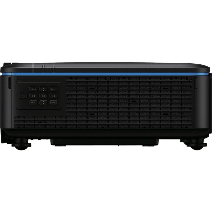 BenQ BlueCore LK953ST Short Throw DLP Projector - 16:9 - Black_subImage_6