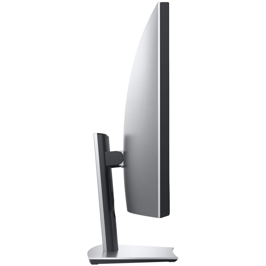 "Dell UltraSharp U4919DW 49"" Dual Quad HD (DQHD) Curved Screen WLED LCD Monitor - 32:9_subImage_6"