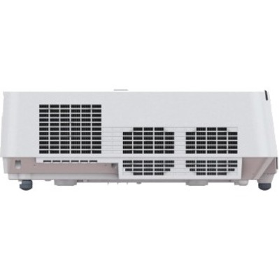 Christie Digital LWU530-APS LCD Projector - White_subImage_5