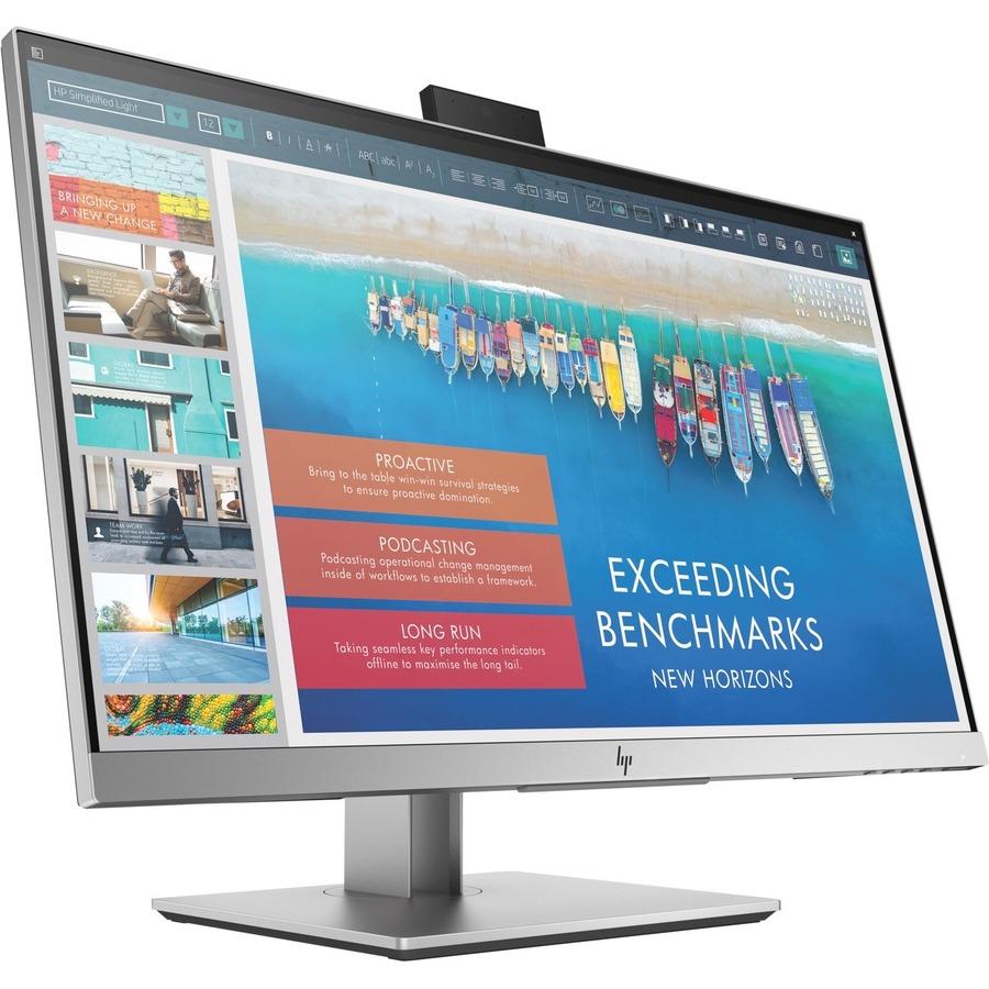 """HP E243d 23.8"""" Full HD LED LCD Monitor - 16:9_subImage_5"""