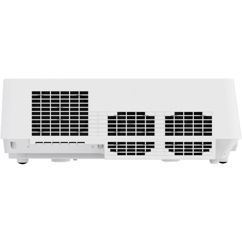 Hitachi MP-WU5503 LCD Projector - 16:10_subImage_5
