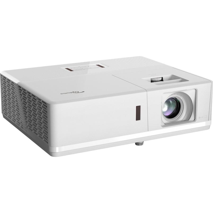 Optoma ProScene ZU506T 3D Ready DLP Projector - 16:10 - White_subImage_5