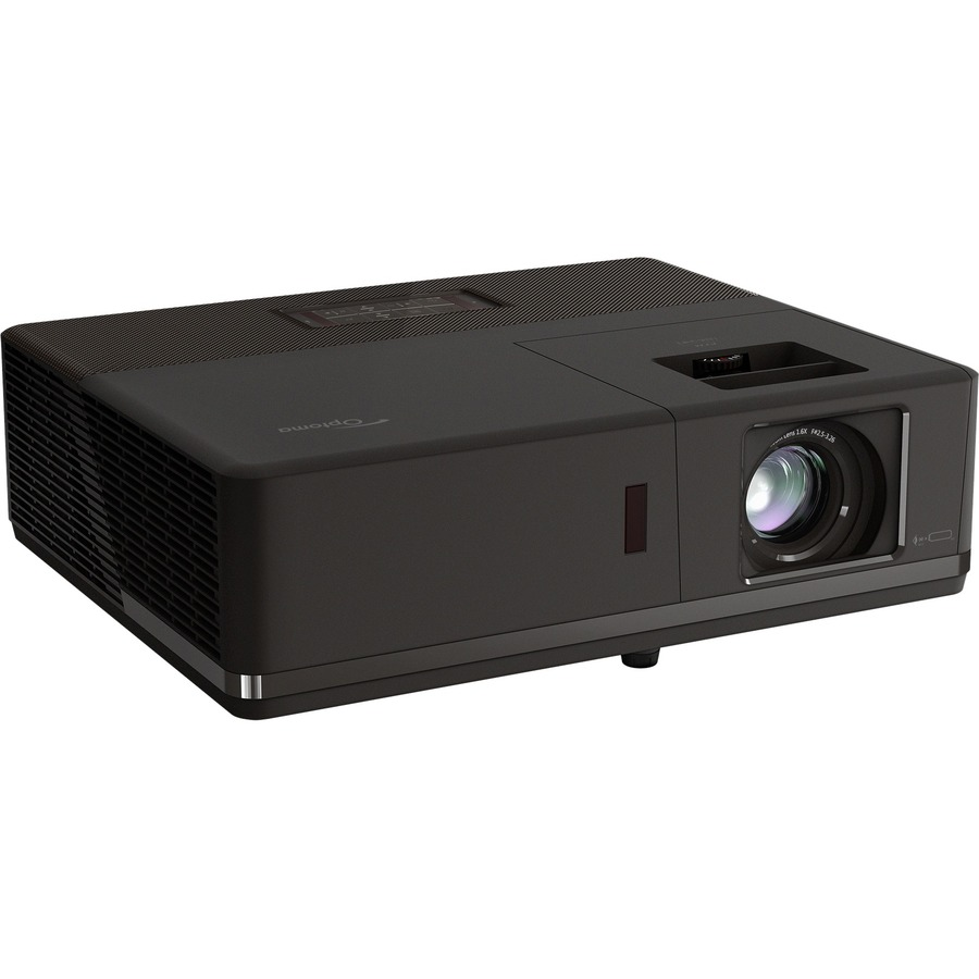 Optoma ProScene ZH506T 3D Ready DLP Projector - 16:9 - Black_subImage_5