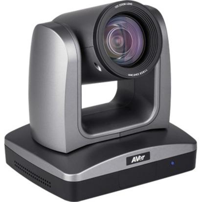 AVer PTZ310 Video Conferencing Camera - 2.1 Megapixel - 60 fps - Gray - USB 2.0 - TAA Compliant_subImage_4