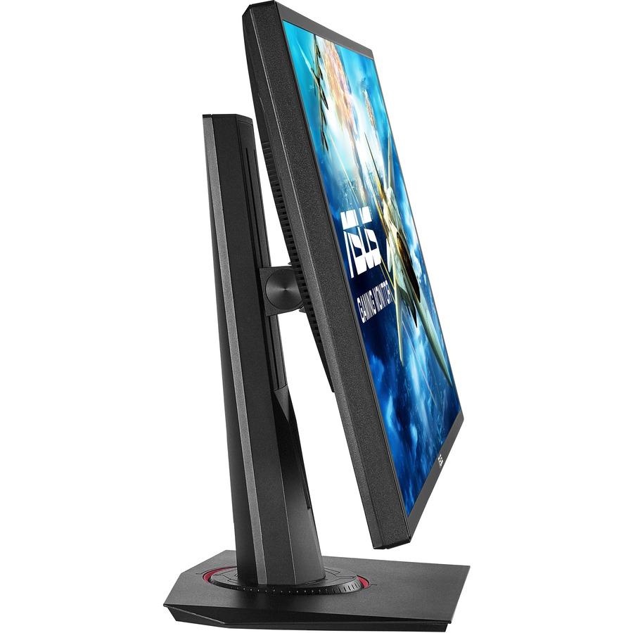 """Asus VG248QG 24"""" Full HD WLED Gaming LCD Monitor - 16:9 - Black_subImage_6"""