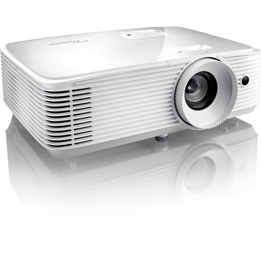 Optoma EH412 3D DLP Projector - 16:9_subImage_6