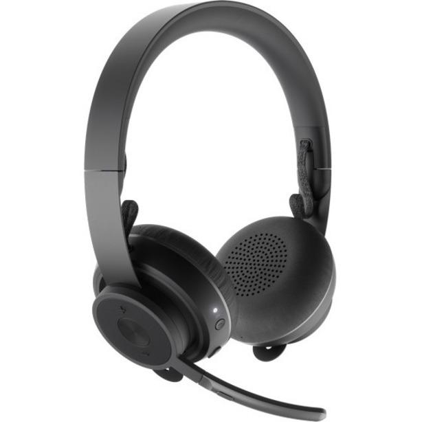 Logitech Zone Wireless Plus Headset_subImage_4