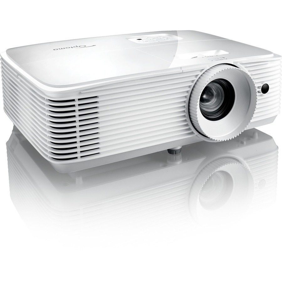 Optoma X412 3D Ready DLP Projector - 4:3_subImage_6