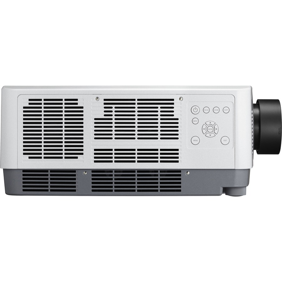 NEC Display NP-PA703UL-41ZL 3D Ready LCD Projector - 16:10_subImage_5
