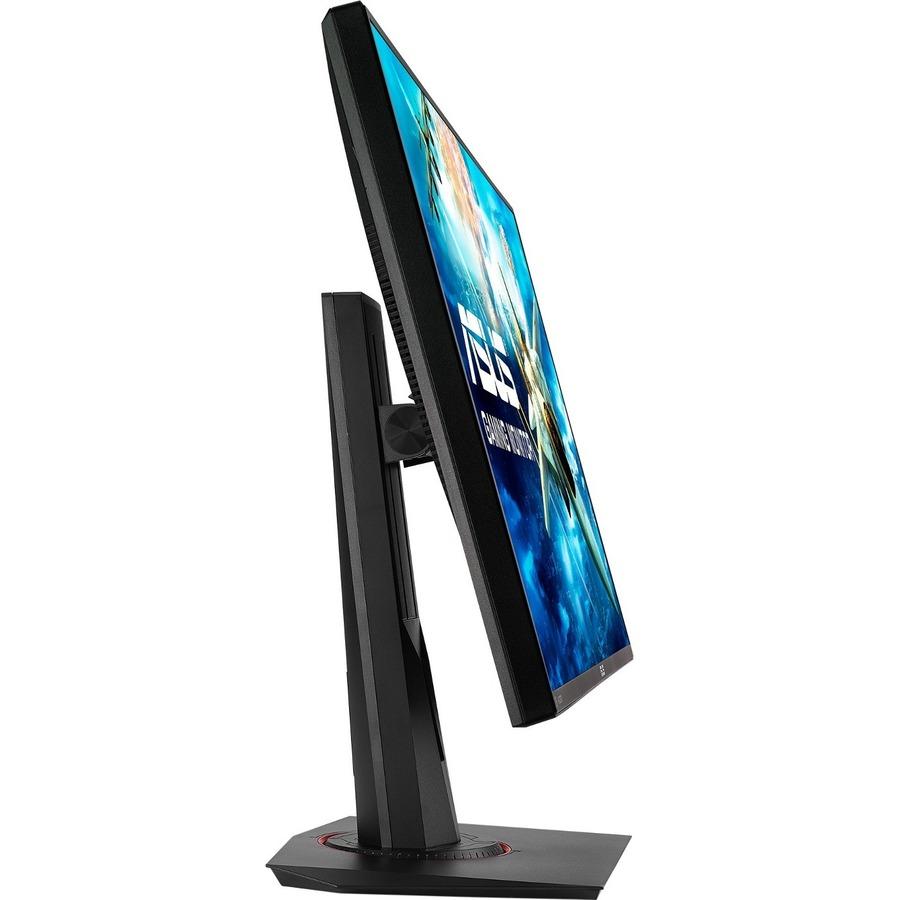 "Asus VG278QR 27"" Full HD LED Gaming LCD Monitor - 16:9 - Black_subImage_6"