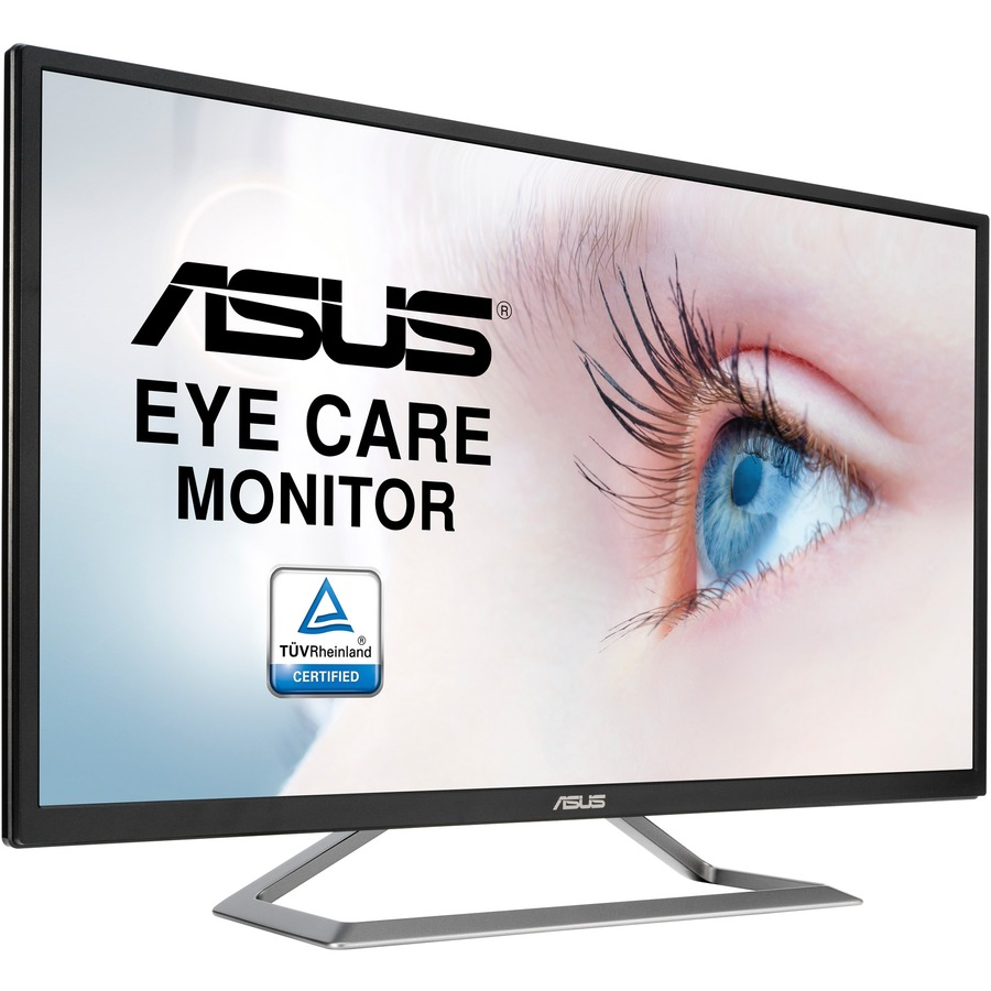 """Asus VA32UQ 31.5"""" 4K UHD LED Gaming LCD Monitor - 16:9 - Black, Silver_subImage_5"""
