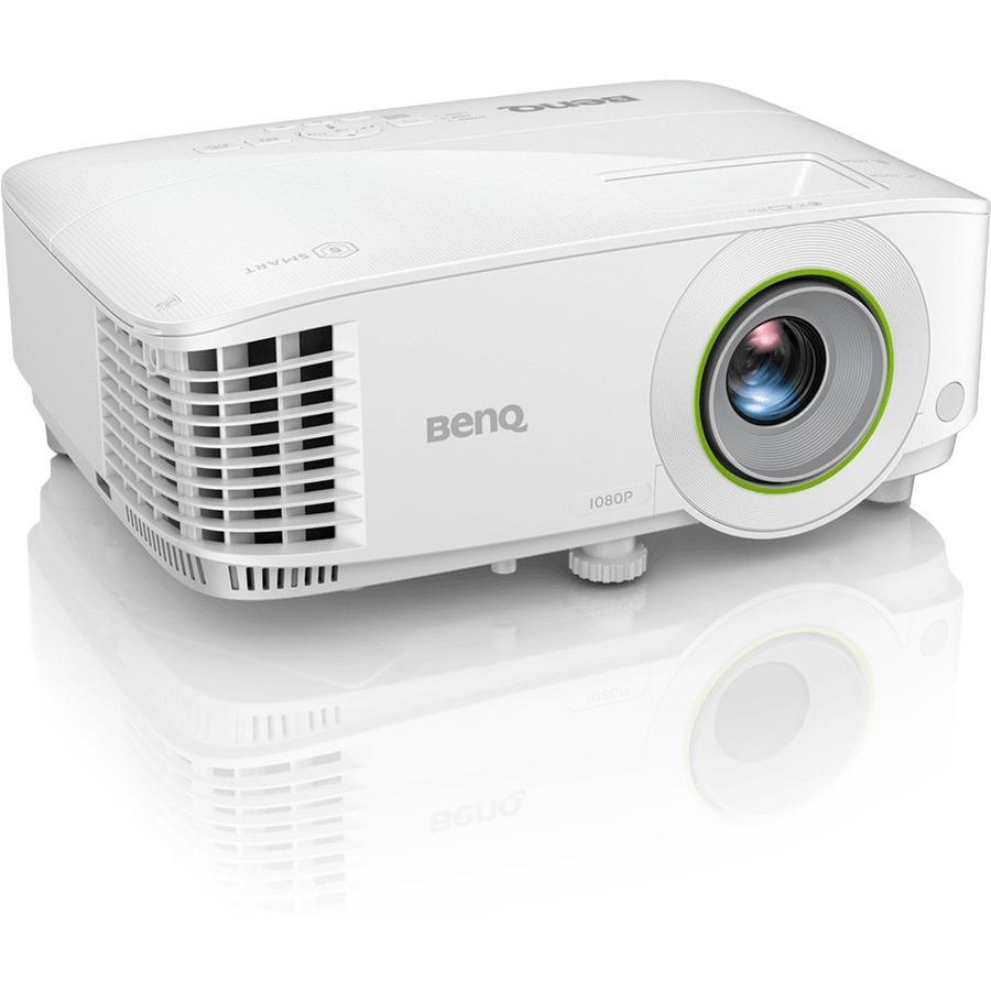 BenQ EH600 3D DLP Projector - 16:9_subImage_6