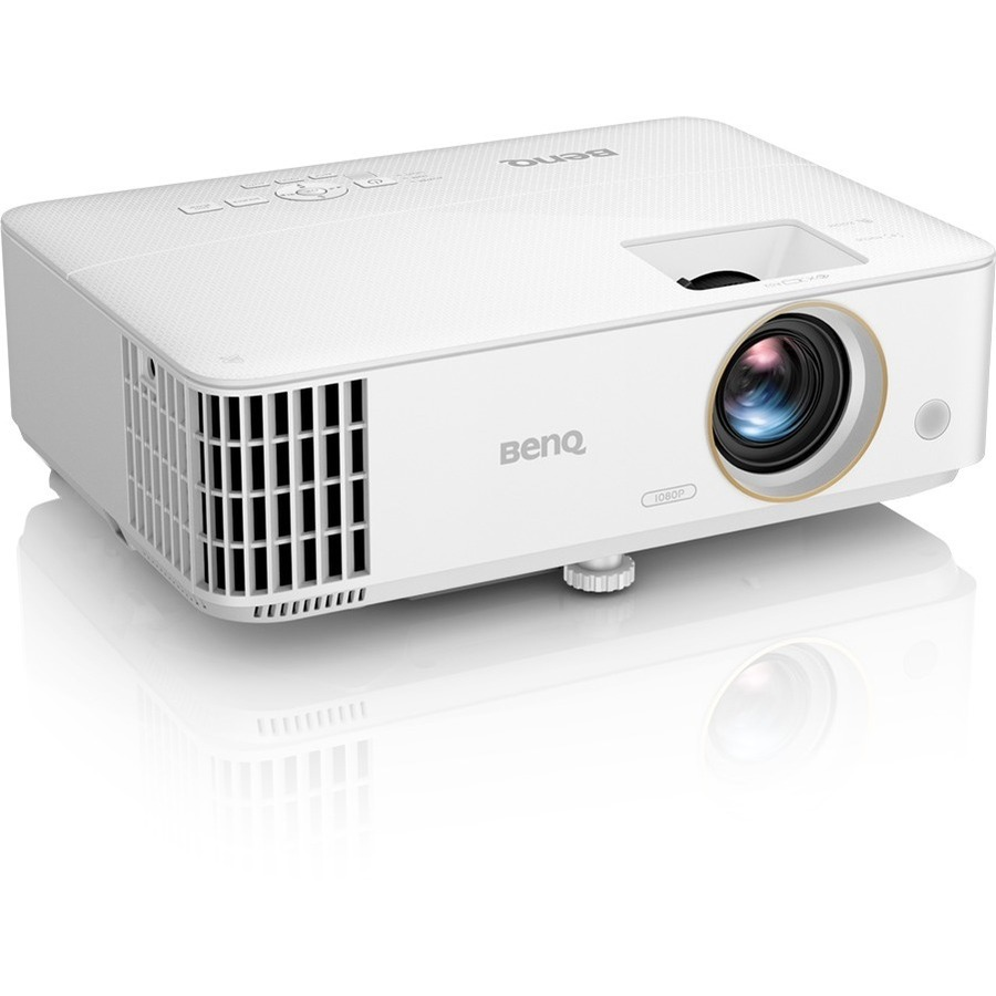 BenQ TH585 3D DLP Projector - 16:9 - White_subImage_6