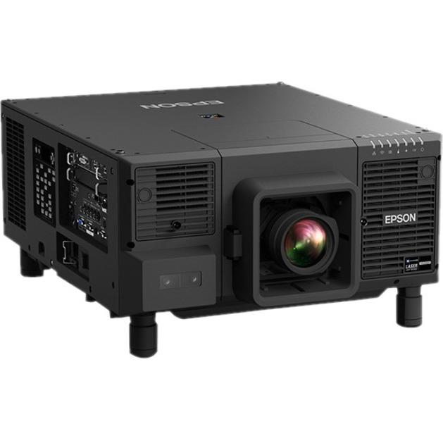 Epson Pro L20000UNL Ultra Short Throw LCD Projector - 16:10 - Black_subImage_3