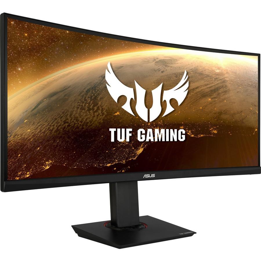 "TUF VG35VQ 35"" WQHD Curved Screen LED Gaming LCD Monitor - 21:9 - Black_subImage_6"