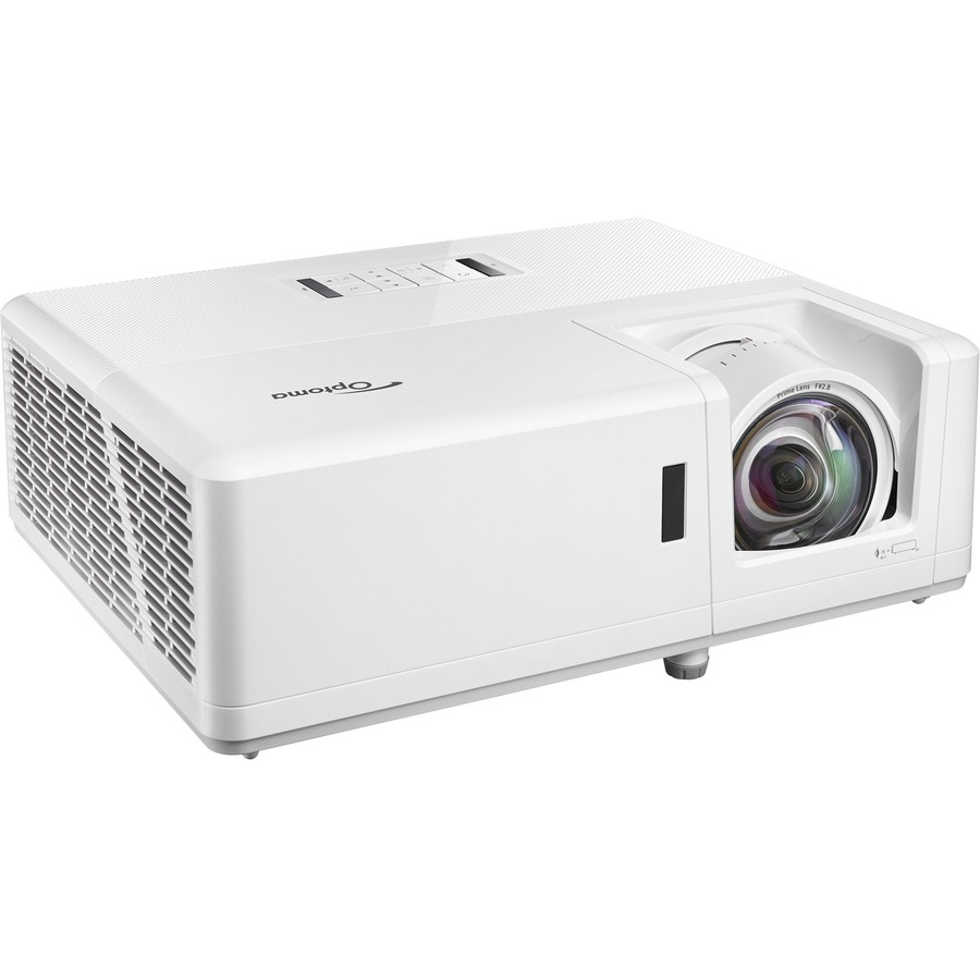 Optoma ZH406ST 3D Short Throw DLP Projector - 16:9_subImage_6
