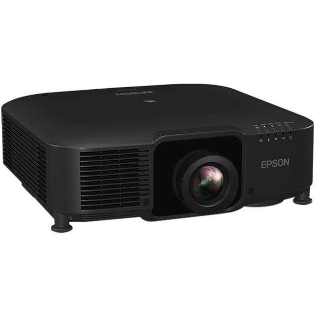 Epson L1075UNL LCD Projector - 16:9 - Black_subImage_3