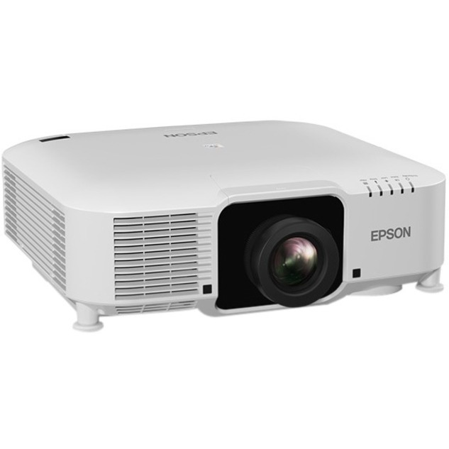 Epson L1070UNL LCD Projector - 16:9 - White_subImage_4