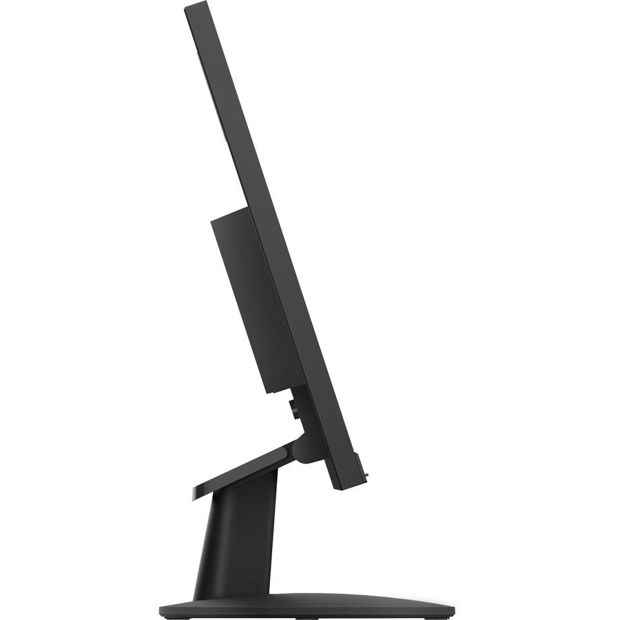 """Lenovo L24q-30 23.8"""" WQHD WLED LCD Monitor - 16:9 - Raven Black_subImage_5"""