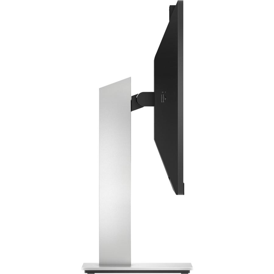 "HP E24d G4 23.8"" Full HD LED LCD Monitor - 16:9 - Black, Silver_subImage_5"