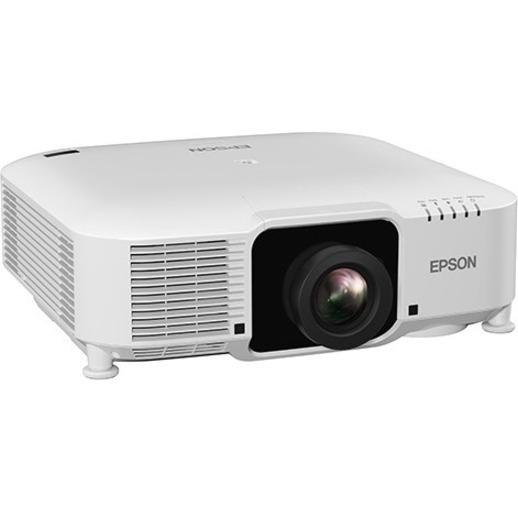Epson Pro L1060W LCD Projector - 16:10 - White_subImage_5